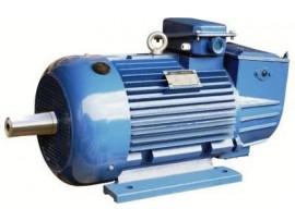 Крановые электродвигатели MTF, МТН, ДMTF, MTKF, МТКН, ДMTKF (0)
