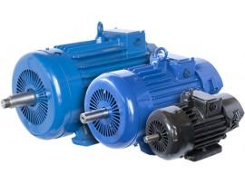 Общепромышленные электродвигатели серий АИР, А, 4А, 5А, АД, 7AVER (0)