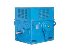 Электродвигатели высоковольтные серии А4, ДАЗО4 (0)