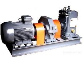 Насосы битумные ДС-125 и битумные установки ДС-134 на их базе, насосы П6ППВ (4)